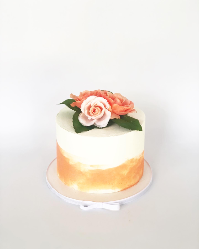 Clearwater Fl,  Custom  Smash Cake