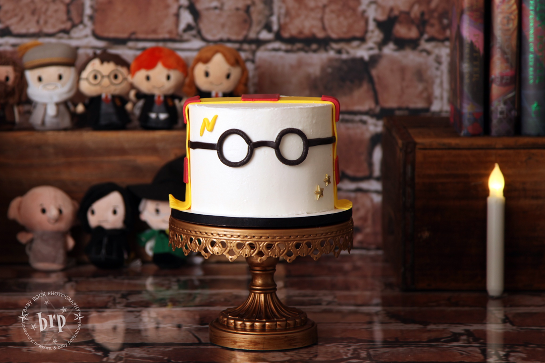 Harry Potter Clearwater Fl,  Custom   Cake